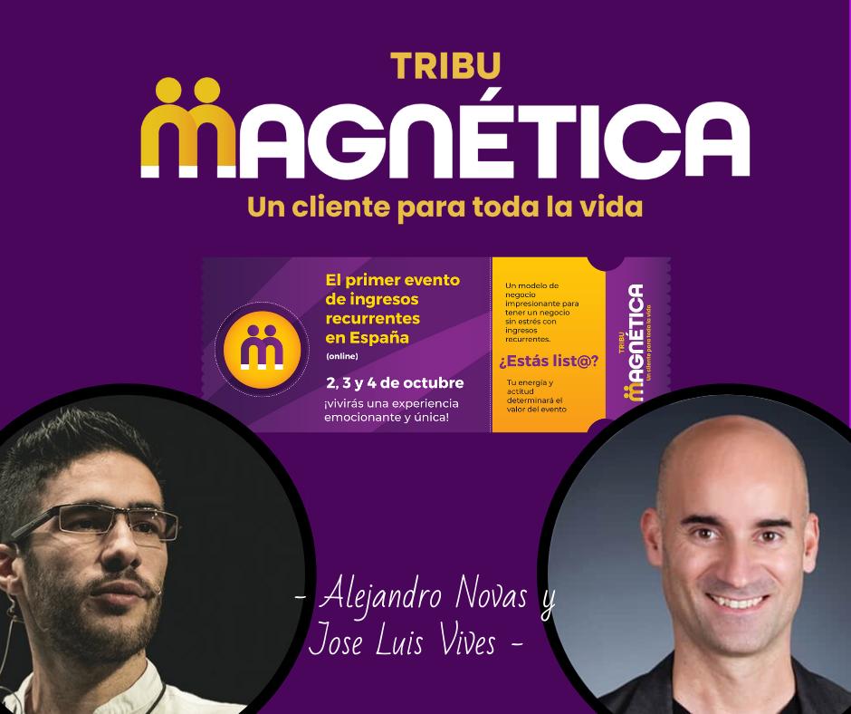 Tribu Magnetica